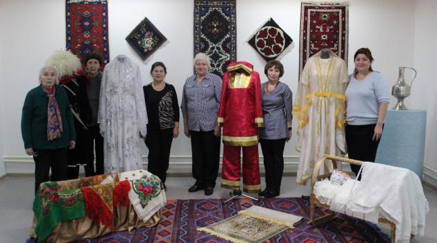 Традиции, обряды и обычаи народов Дагестана
